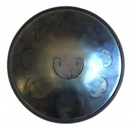Tongue HandPan drum – RAV Vast 2 – D Celtic Minor