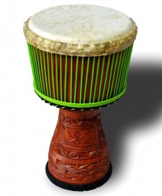 Djembe Mali Style 14 inches – 1