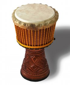 Djembe Guinea Style 9 inches – 3