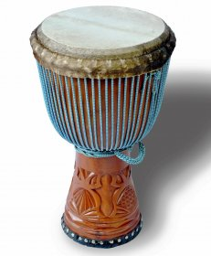 Djembe Mali Style 14 inches – 3