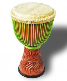 Djembe Mali Style 14 inches – 2
