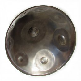 Handpan drum for sale – F Integral + Free shipping via EMS