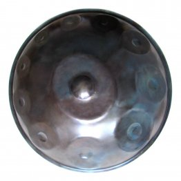 Handpan drum for sale – G Major 11 notes + Free shipping via EMS
