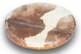 Native American shaman Drum 60 cm – 3