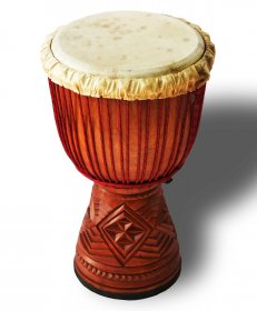 Djembe Mali Style 10 inches – 3