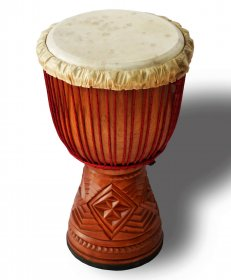 Djembe Mali Style 11 inches – 3