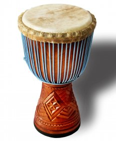 Djembe Mali Style 12 inches – 3