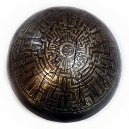 "Steel Tongue Drum ""DMT"""