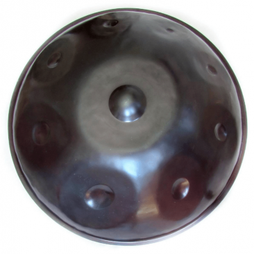 Handpan drum D minor – KURD