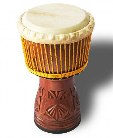 Djembe Guinea Style 11 inches – 2
